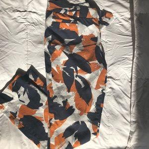 Banana Republic Sloan Dress Pants Size 2